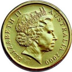 1 австралийский доллар