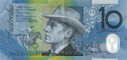 10 австралийских долларов
