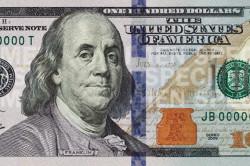 Дефолт американского доллара