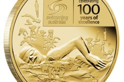 Юбилейная монета Австралии