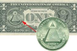 Дизайн доллара