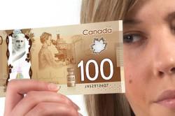 Полимерная банкнота