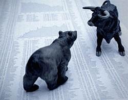 """""""Быки"""" и """"медведи"""" - биржевые спекулянты"""