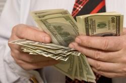 Разница между настоящим и поддельным долларом