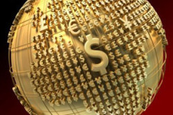 Мировая валюта - доллар