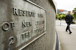 Резервный банк Новой Зеландии