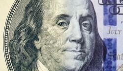 США вводят новые 100-долларовые банкноты