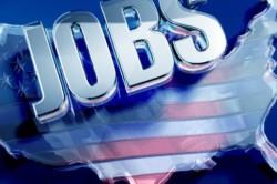 Уменьшение безработицы в США