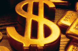 Привязка доллара к золоту