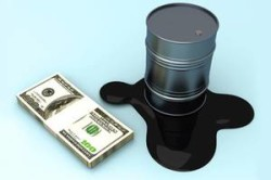 Стоимость барреля нефти