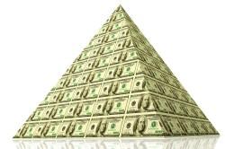 Пирамида долларов