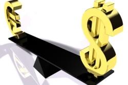 Укрепление доллара