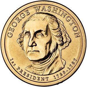 Доллар 2007 года