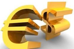 Пара Евро Доллар