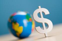 Доллар - мировая валюта