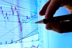 Колебания валютных курсов