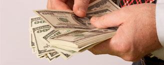 Фальшивые доллары: как избежать подделки?