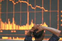 Падение американской экономики