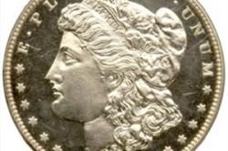 Доллар Моргана