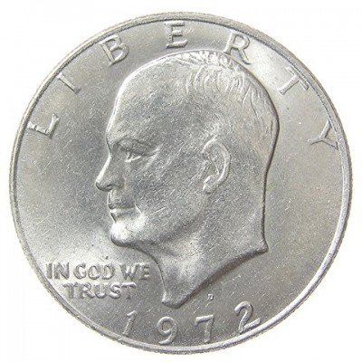Доллар Эйзенхауэра