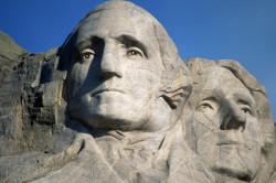 Скульптура Джорджа Вашингтона
