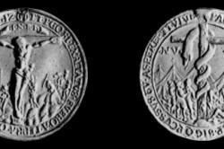 Старые монеты
