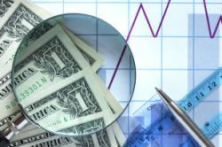 Рост валюты