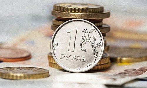Российский рубль
