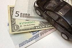 Укрепление валюты