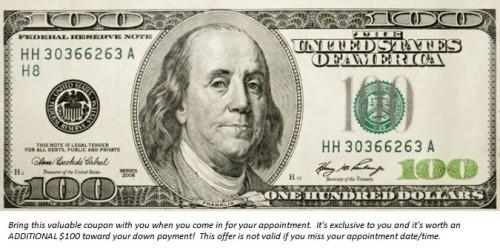 100 долларовая купюра: серии выпуска, обмен банкнот