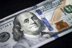 Новые доллары образца 2009 года