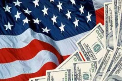 ВВП США