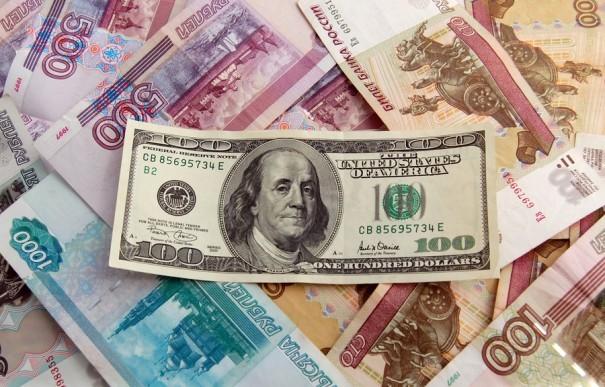 Изменения доллара
