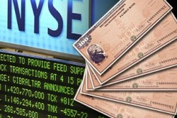Снижение уровня покупки ценных бумаг