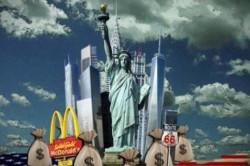 Внешнеторговый баланс США