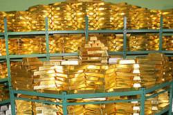 Золотовалютный запас