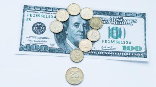 Актуальный курс доллара