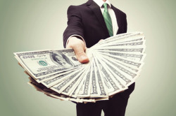 Доллар на грани падения