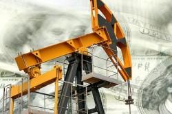 Нефть и курс доллара