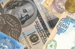 Рост американской валюты