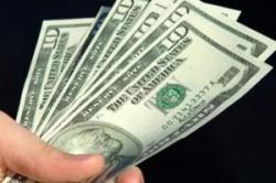 Стабилизация доллара