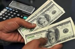 Устойчивая позиция доллара