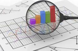 Анализ курсов продажи валют