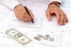 Открытие депозитного счета в банке