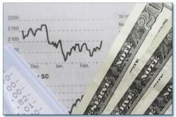Резкий скачок доллара