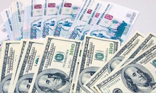 Когда менять валюту на рубли в 2018