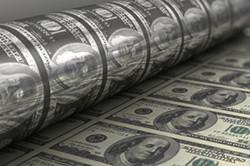 Эмиссия доллара