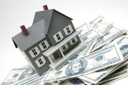 Вклад средств в недвижимость