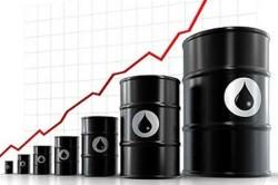 Рост цены на нефть