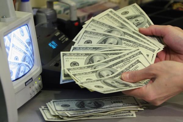 пластиковые файлы для банкнот